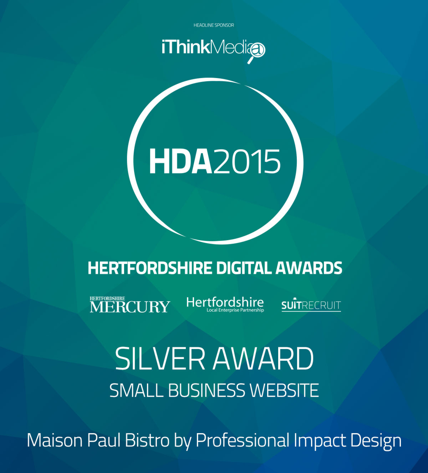 Award Winning Design Hoddesdon
